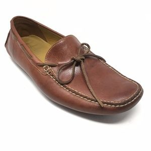 Men's Cole Haan Driving Moccasins Loafers Size 8M